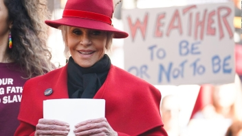 Jane Fonda abre cuenta en Tik Tok y pone una carnada