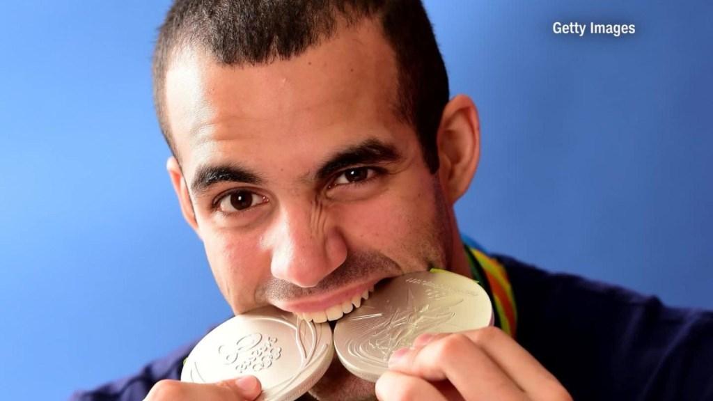 Danell Leyva: el cubano que le dio gloria olímpica a EE.UU.