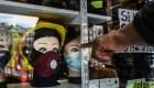 Aumentan las restricciones de exportaciones de insumos médicos