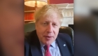 El estado de salud de Boris Johnson