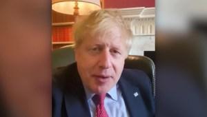 El estado de salud de Boris Johnson