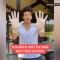 Sebastián Yatra y su consejo de higiene ante el coronavirus