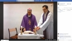 La Iglesia argentina se vuelve digital por la pandemia