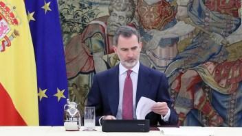 Covid-19: Los números no favorecen a España