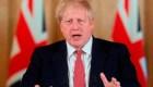 ¿Qué dijo el vocero de Boris Johnson sobre la salud delmandatario?
