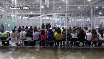Exigen liberación de indocumentados en EE.UU. ante pandemia