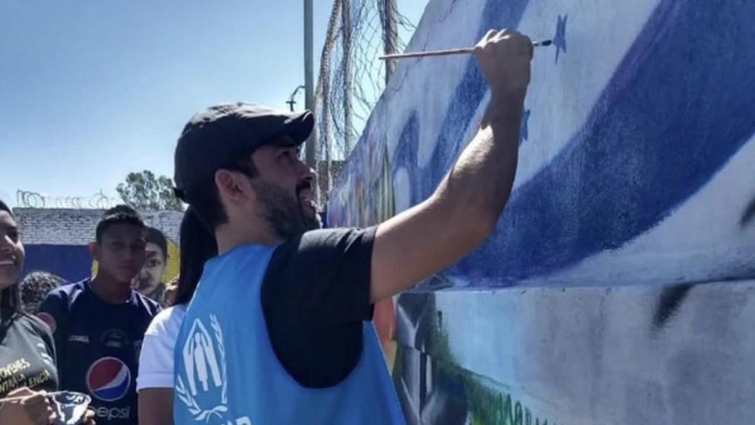 Poncho Herrera: Me muero de ganas de ver a mis padres