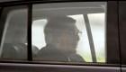 George Pell es liberado de prisión