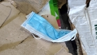 Desechos médicos, un desafío para los recolectores basura