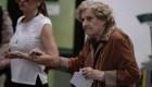 La ciudad de Buenos Aires refuerza aislamiento de adultos mayores
