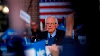 Sanders se retira de la carrera presidencial