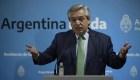 Argentina descarta cuarentena flexible: Será más estricta