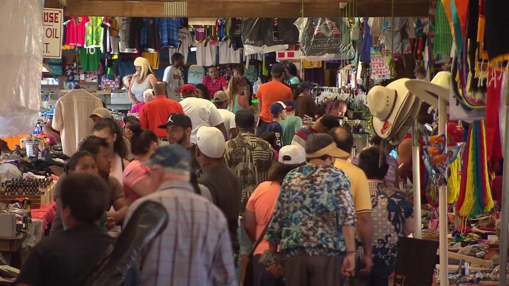 La pandemia afecta el trabajo de los hispanos en EE.UU.