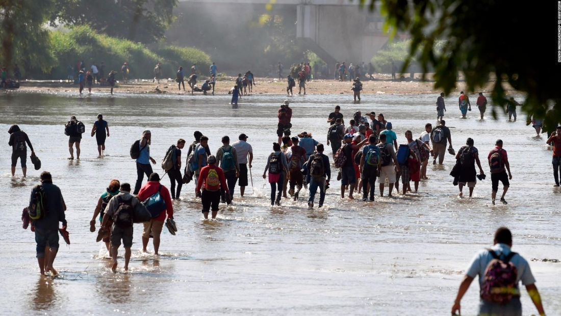 ¿Cómo viven la pandemia los migrantes en EE.UU.?