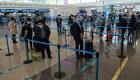 Coronavirus: China restaura 40% de los vuelos