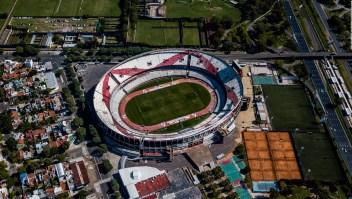 El fútbol argentino no volvería hasta agosto