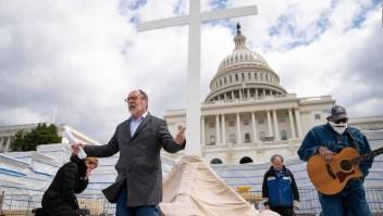 Catolicismo: ¿Cómo sobrellevar la cuarentena en Semana Santa?