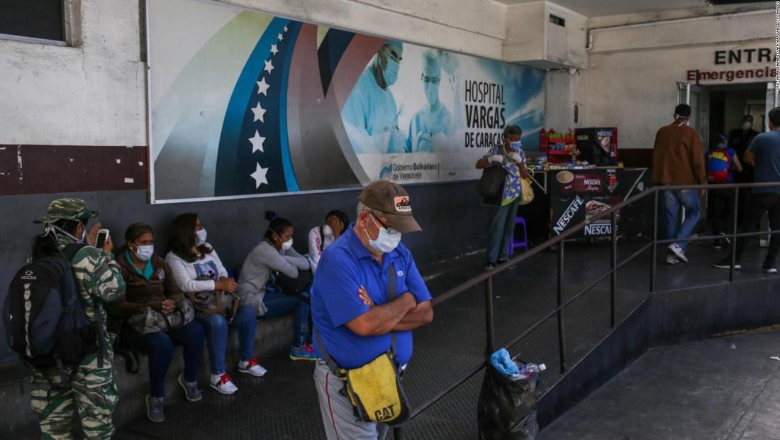 Coronavirus: ¿Por qué hay menos contagios en Venezuela?