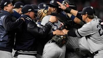 Los Yankees, la franquicia de béisbol más valiosa según Forbes