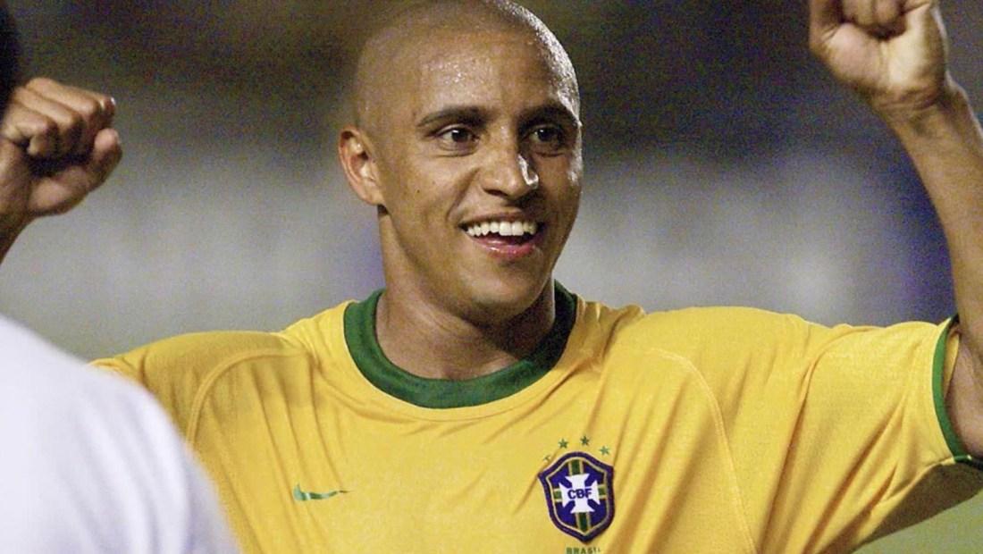 Roberto Carlos, el lateral que hizo historia en el fútbol