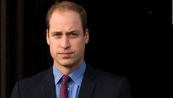 Príncipe Guillermo: Gran Bretaña está en su mejor momento