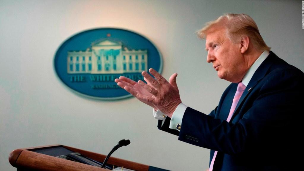 ¿Podría Trump ser reelecto? Opina Durán Barba