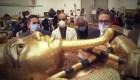 Aplazan inauguración del Gran Museo Egipcio
