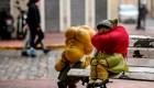 El uso de tapabocas será obligatorio en Buenos Aires