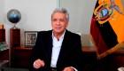 Ecuador: altos funcionarios cobrarán la mitad por covid-19