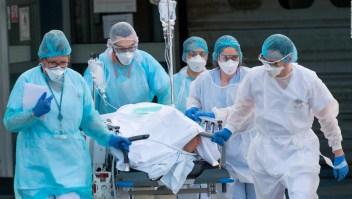 Secuelas en pacientes recuperados de covid-19