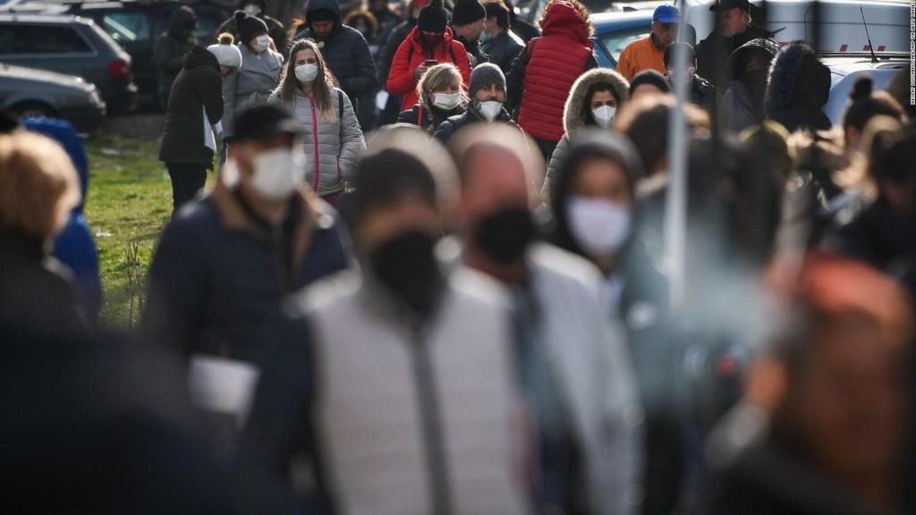 La Comisión Europea planea una salida coordinada de la cuarentena