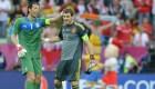Día del arquero: ¿Gianluigi Buffon o Iker Casillas?
