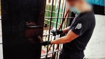 ¿Cómo afrontan las cárceles en Argentina la pandemia?