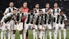 Coronavirus: dos jugadores de la Juventus recuperados