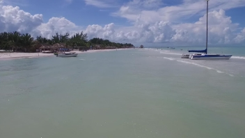 Coronavirus afecta la industria del turismo y la economía mexicana