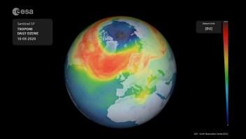 Agujero en capa de ozono sería más grande que nunca