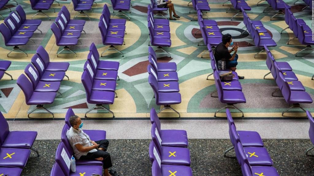 Covid-19: ¿hasta cuándo necesitaremos distanciamiento social?