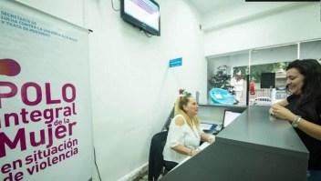 Pandemia aceleró denuncias de violencia doméstica en Argentina