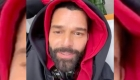 La cuarentena de Ricky Martin