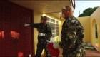 Miami: bomberos realizan pruebas de covid-19 a domicilio