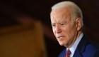 Joe Biden, acusado de acoso sexual