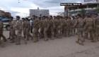 Militarizan Santa Cruz en Bolivia por el covid-19