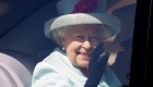 Un cumpleaños atípico para la reina Isabel de Inglaterra