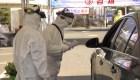 Corea investiga pacientes que vuelven a dar positivo de covid-19