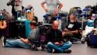 ¿Qué hará el gobierno argentino con los ciudadanos varados?