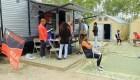 Sergio Arauz: Coronavirus, una crisis más para migrantes varados en Matamoros