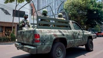 AMLO admite que el covid-19 no ha detenido los homicidios