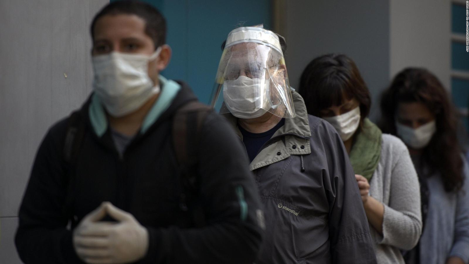 Argentina: balance del primer mes en cuarentena por covid-19