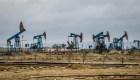 EE.UU.: Derrumbe del precio del barril, llegó a tocar los US$ -40
