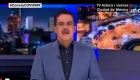 Presentador de TV Azteca arremete contra López-Gatell